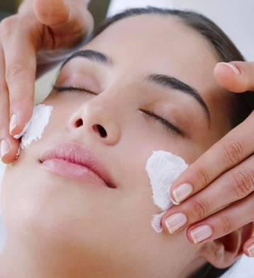 Deep Cleaning Facials