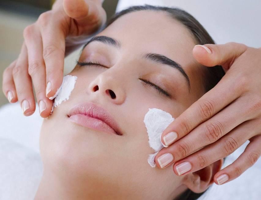 Deep Cleaning Facials